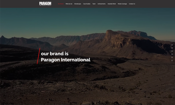 Paragon International