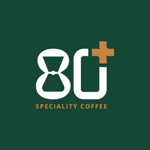 80+ Specialty Coffee