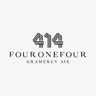 four one four gramercy ave
