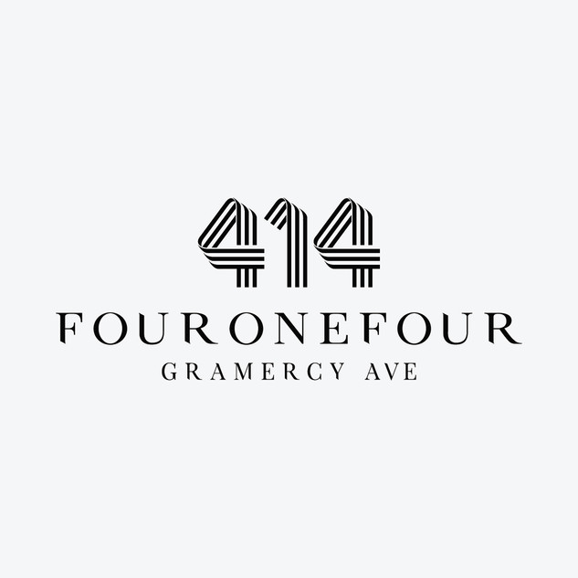 four one four gramercy ave