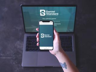 Daniel Standard Logo