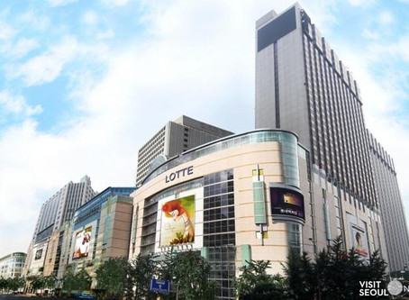 "Lotte department store in South Korea will ""reshuffle"" their employees based on sexual orientation"