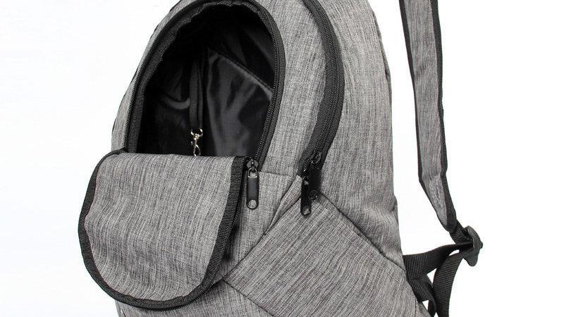 Trendy Dog Travel Backpack Carrier