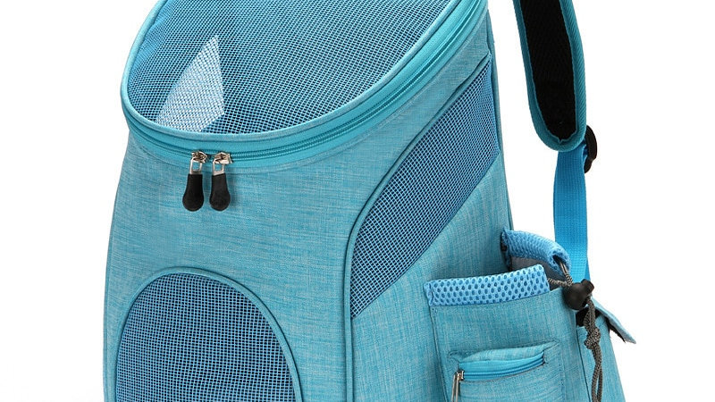 Breathable Spacious Do Carrier Backpack
