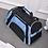 Thumbnail: Breathable Duffle Bag for Dog Carrier (Messenger)