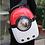 Thumbnail: Dog Backpack Window Astronaut Bag