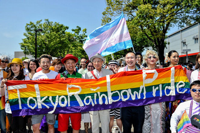 https://www.lgbtqnation.com/2014/04/japans-first-lady-joins-thousands-marching-in-tokyo-lgbt-pride-parade/