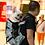 Thumbnail: Adjustable Backpack for Dog Carrier