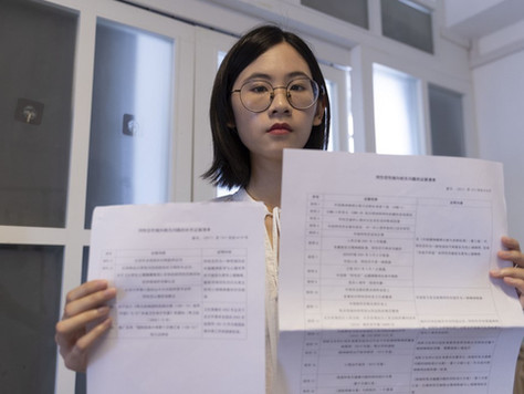 Activist loses legal battle over homophobic textbooks in China