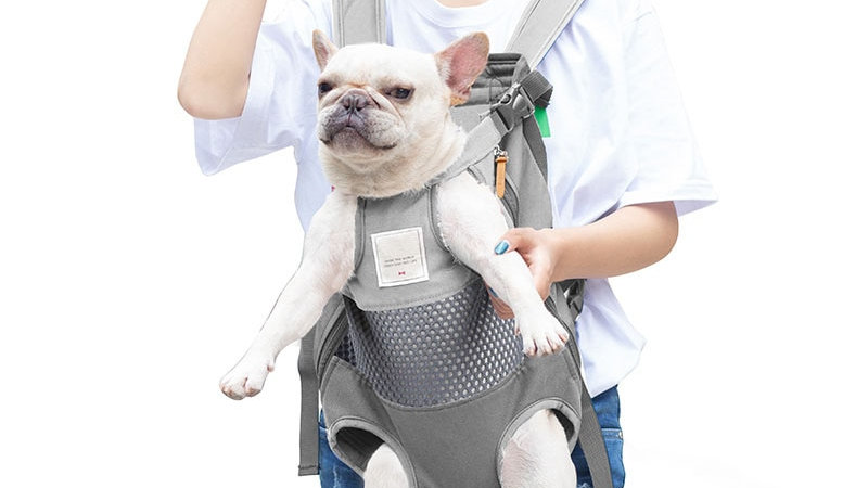 Dog Front Backpack Carrier