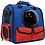 Thumbnail: Foldable Astronaut Transport Shoulder Dog Carrier Handbag