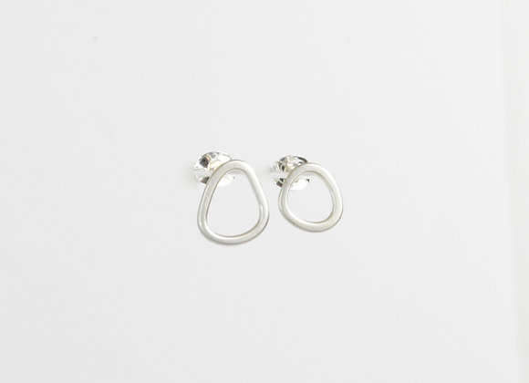 Little Cell Earrings