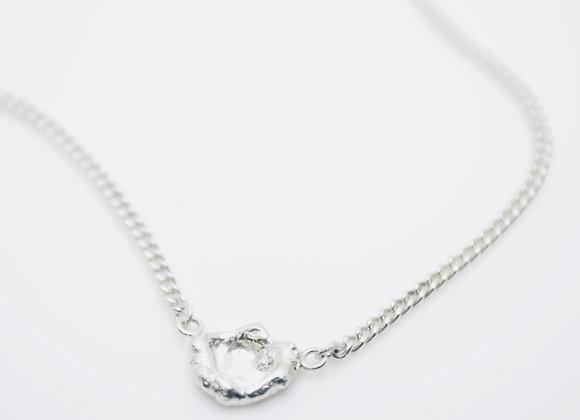 Plasma Necklace