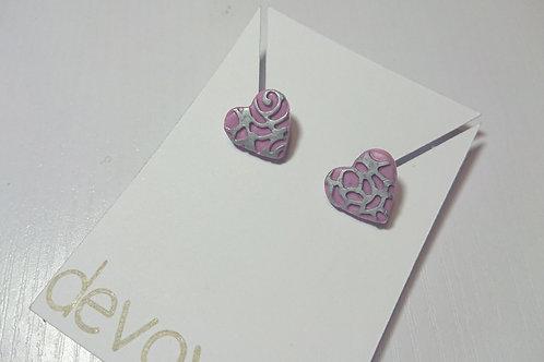 Lilac Blooms Earrings