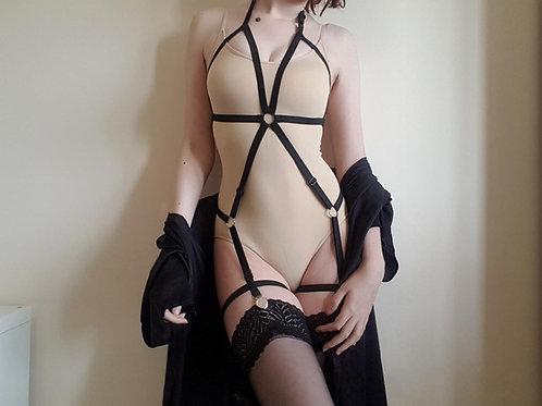 Lisa Body Harness