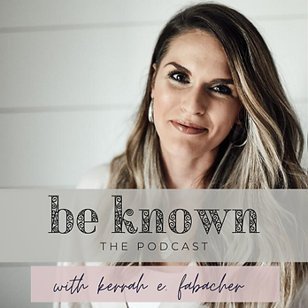 be known podcast thumbnail .PNG