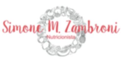 Nutricionista Simone M. Zambroni
