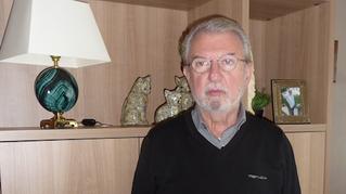 Bienvenue au nouveau membre de l'association: Christian Dumont
