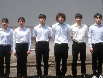 2021年度春季青葉区中学校剣道大会に本学剣道部員が審判として参加しました。