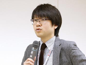 医用工学部の蓮沼裕也先生が青葉区主催の「青葉6大学連携特別講座」で講演されました