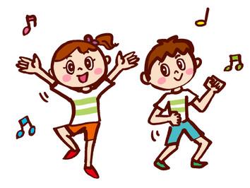 キッズダンス!音楽にノッて楽しく踊ろう ビートキッズ(小学校低学年向け)