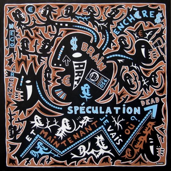 Speculart 750