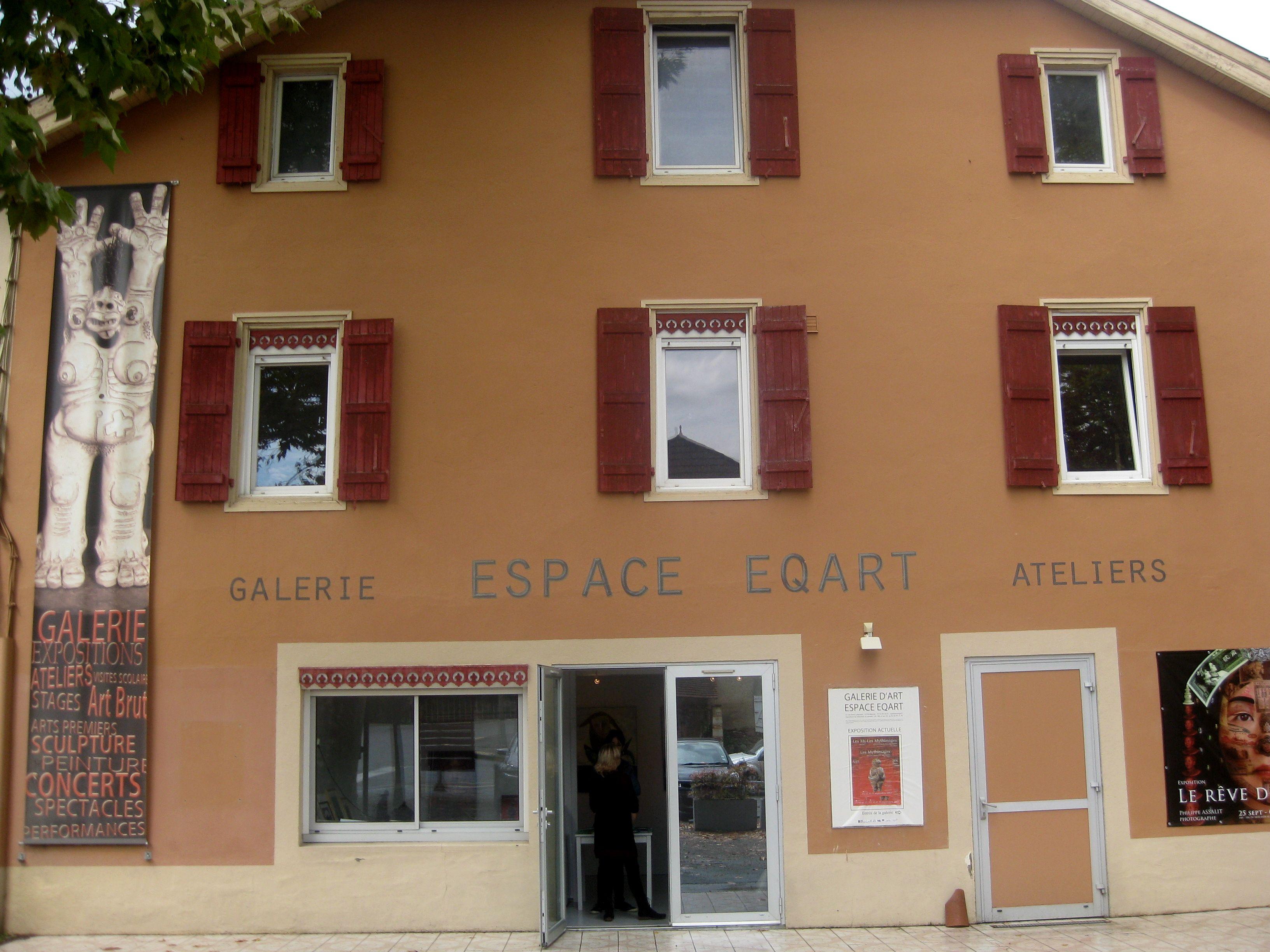 Galerie EQART