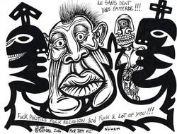Djihem & Antoine Rigal