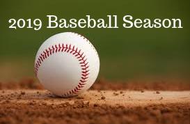 2019 Baseball Season - Calling All Volunteers!