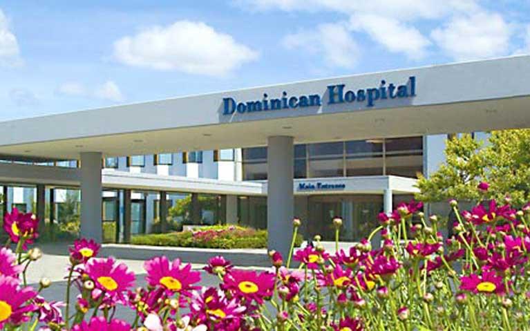 Dominican Hospital Dignity Health Santa Cruz, CA