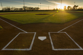 Field Prep Day Sunday March 1 at 9am