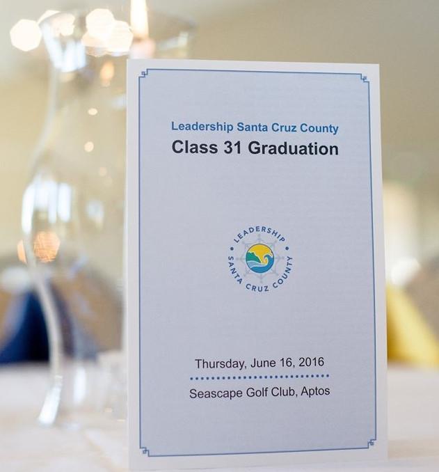 Class 31 Graduation