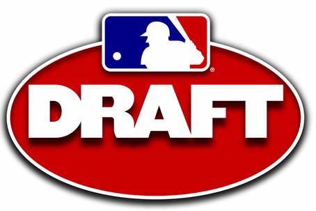 Pony Baseball Draft is Monday April 5