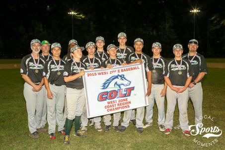 Colt Monterey Gold Coast Champs