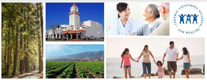 Health & Human Services Santa Cruz County