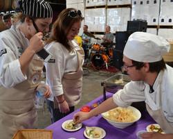 Cabrillo College Culinary Program