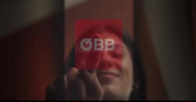 ÖBB - Werbespot