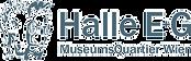 Halle E+G Museumsquartier