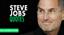 Steve Jobs Top 31 Motivational Quotes