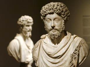 20 Stoic/Inspirational Quotes