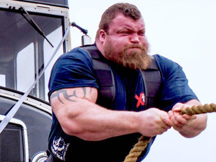 10 Motivational Eddie Hall Quotes for Sports and Life