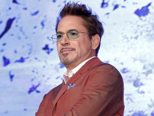 Top 20 Robert Downey, Jr Quotes on life and struggle