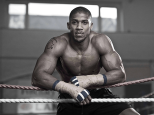 25 Anthony Joshua Motivational Quotes to Inspire You to Be Successful