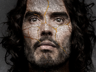 Russell Brand on The 3 Biggest Myths About Motivation That Won't Go Away