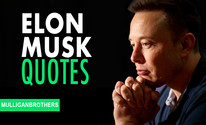 Elon Musk Top 25 Motivational Quotes