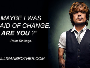 Peter Dinklage – How I gave up everything to pursue my dreams.