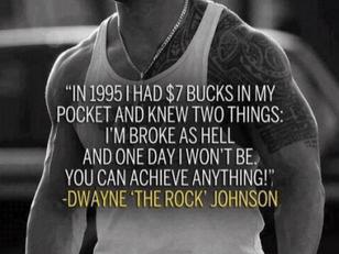 Dwayne Johnson - Gym Motivation - Motivational Speech