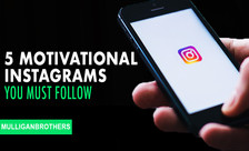 Top 5 motivational Instagram accounts you Must follow