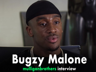 Bugzy Malone Interview - Be Inspired | One Of The Most Inspirational Videos!