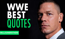 20 Of The Best Life Quotes From The WWE